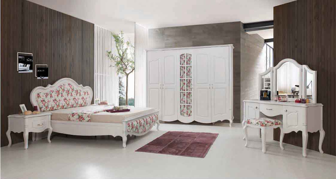 COUNTRY BEDROOM - Armonna Furniture