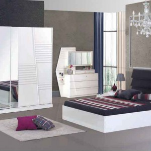 MİMOZA S BEDROOM