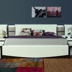 BED NIGHTSTAND 1