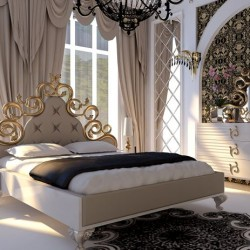 SARAY-BEDROOM 2