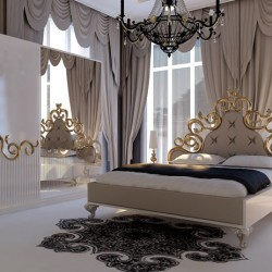 SARAY BEDROOM