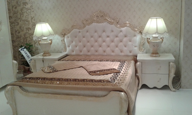Z Casablanca Bedroom Armonna Furniture, Casa Blanca Furniture
