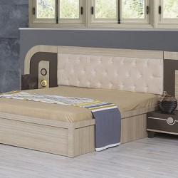 BED NIGHTSTAND