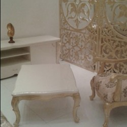 Casablanca Sofa Set 2