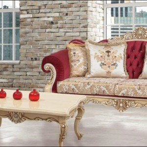 HURREM-RED-SOFA-SET