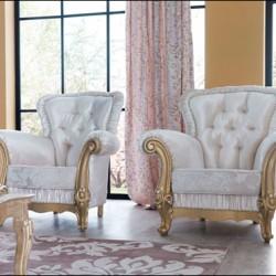 Nişantaşı Sofa Set 2