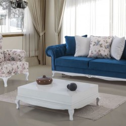 Orkide Sofa Set 11