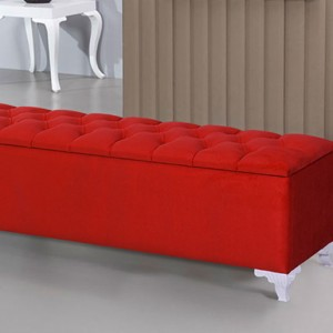 Red-Bench