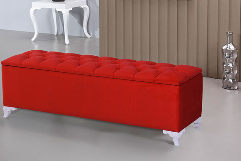 Red Bench Living Armonna Furniture