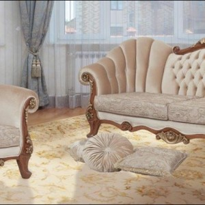 SARAYLI SOFA SET