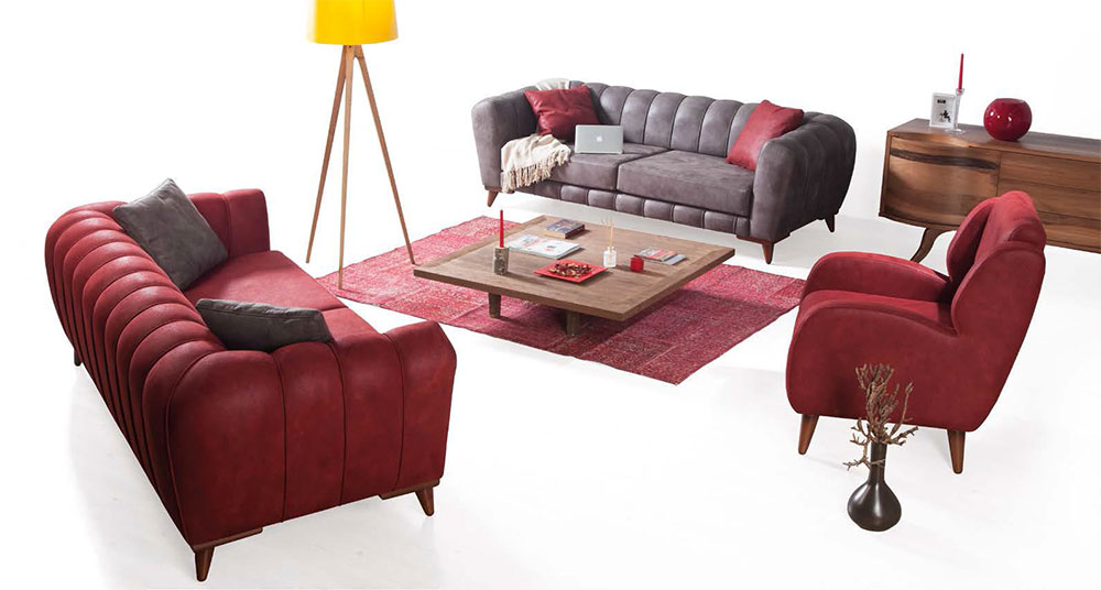 Smart sofa set   armonna furniture