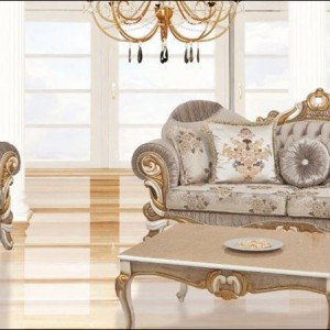 Taç Vizone Sofa Set