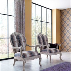 Taj Mahall Sofa Set 1