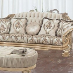 YELPAZE SOFA SET 1