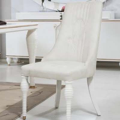 YILDIZ DINING CHAIR