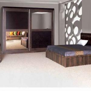HIRA BEDROOM
