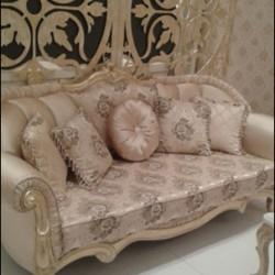 Casablanca Sofa 1