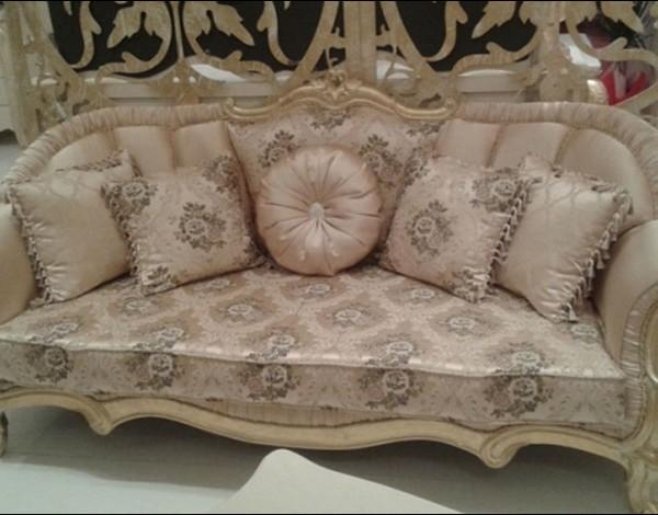Casablanca Sofa Set
