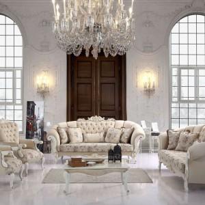 Hanedan Sofa Set