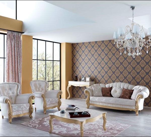 Nişantaşı Sofa Set