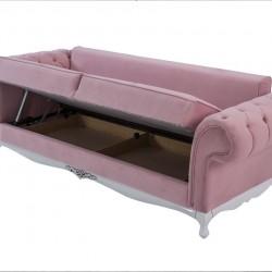 Orkide Sofa Set 1