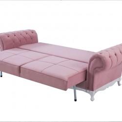 Orkide Sofa Set 2