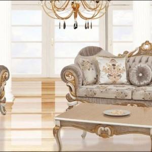 Taç Vizone Sofa Set